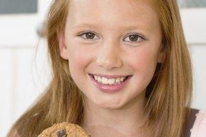 Lista de alimentos sin gluten ni lácteos
