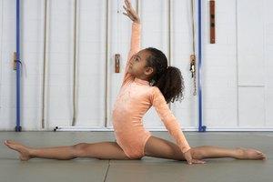 La forma rápida de ponerse flexible para abrirse de piernas