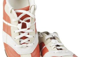 Tight sneakers can cause blisters and foot discomfort.