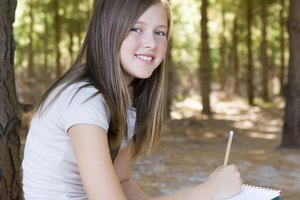 8th Grade Creative Writing Assignment Ideas
