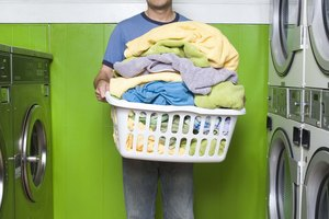How to Stop New Clothes From Bleeding During Washing