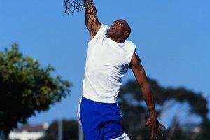 ¿Qué músculos se usan en el salto vertical?