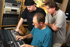 Universities With Sound Engineering Degrees