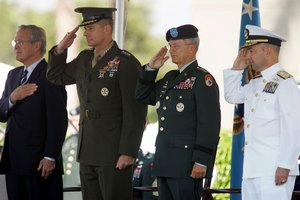How to Resign an Army Reserve Commission