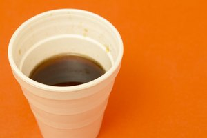 What Are the Dangers of Reusing Styrofoam Cups?