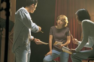The Best Route to Becoming a High School Drama Teacher