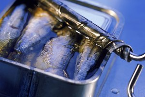¿Las sardinas en lata son buenas para ti?