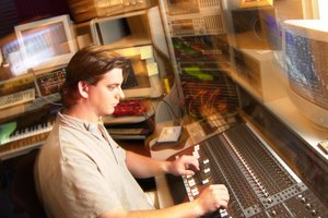 Colleges With Music Technology Majors