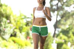 ¿Caminar para deshacerte de la celulitis?