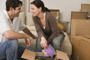 When transitioning from a long-distance relationship into living together, try to make the adjustment smoothly.