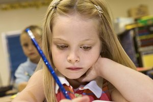 Importance of Writing in Elementary Schools