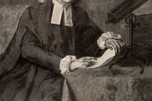 How Did Puritan Beliefs Influence the Type of Colony Built?