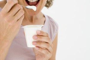 ¿Cuál es el yogurt más sano para comer?