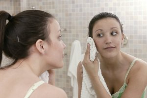 I Have Oily Skin: What Face Soap Should I Use to Avoid Breakouts?