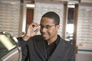 Where Can I Donate My Old Prescription Glasses?