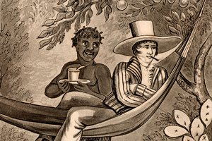 Early Slavery in American Colonies Before the 1800s