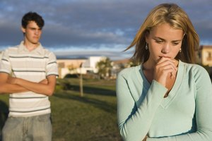 Tips on Stopping Verbal Abuse in Relationships