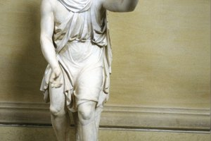 How Did the Ancient Greeks Treat Their Guests?