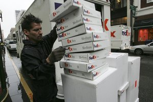 How to Get a Discount Rate With FedEx