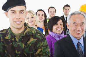 What Are the Benefits of Joining the Army After High School Vs. After College?