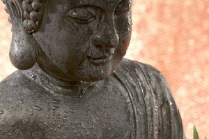 Buddhist Beliefs Influenced by Hinduism