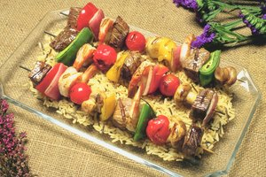 Can You Cook Kabobs in Advance of a Party?