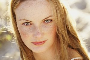 How to Minimize the Look of Uneven Skin Caused by Freckles