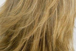 70s Gypsy Shag Hairstyles