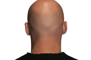 How to Get an Even Complexion on Your Bald Head