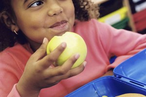 How to Set Up a Preschool Classroom With a Food and Nutrition Theme