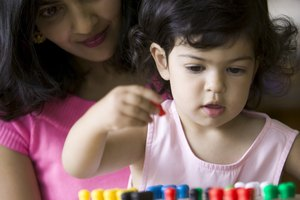 How to Observe a Montessori Preschool Classroom