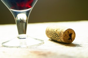 How to Replace a Wine Cork