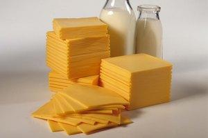 ¿Cuáles quesos tienen menos grasa?