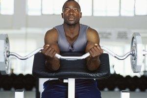 Lesiones en el hombro al hacer levantamiento de pesas