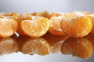 How to Freeze Oranges or Tangerines