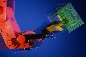 Top Schools in Artificial Intelligence & Robotics