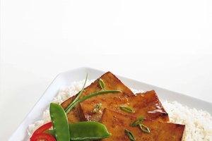 ¿Cuánto puede engordar el tofu?