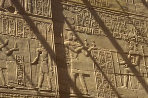 Symbolism in the Ancient Egyptian Culture