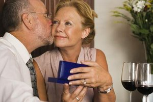 Expressing affection keeps your relationship alive and healthy.