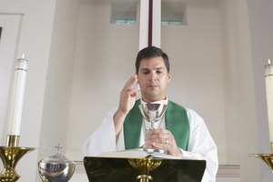 What Churches Take Communion Every Week?