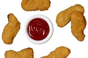 Do You Take the Ligament Out of Chicken Tenders Before Cooking?