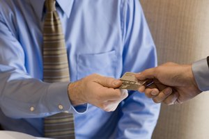 What Happens When You Request to Close a Checking Account With a Negative Balance?