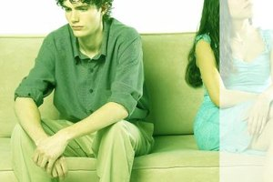 Dealing with your teenage daughter's ex-boyfriend can be tricky.