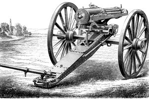 Facts on Civil War Weapons