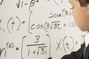 How to Get Smarter in Math