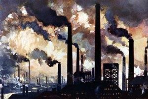 Tres sustancias que contaminan el medio ambiente