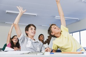 Year-Round School Advantages & Disadvantages