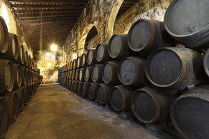 Types of Spanish Liquor