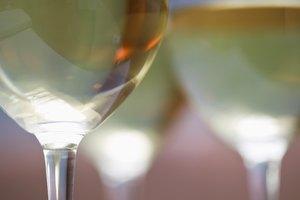 Las calorías de la cerveza, vino, vodka y whisky