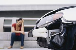 Can Car Insurance Companies Find Out About an Accident If No Police Report Was Filed?
